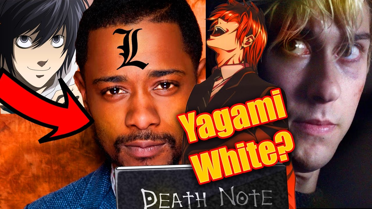 Netflix's Death Note Is Over Before It Gets Any Good