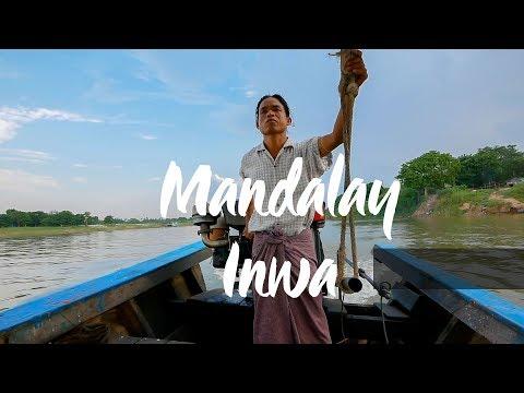 Myanmar Trip to Burma - Panasonic G85 + Panasonic 7-14mm lens.