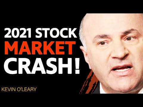 WARNING: Is The Stock Market About To CRASH In 2021? | Kevin O'Leary