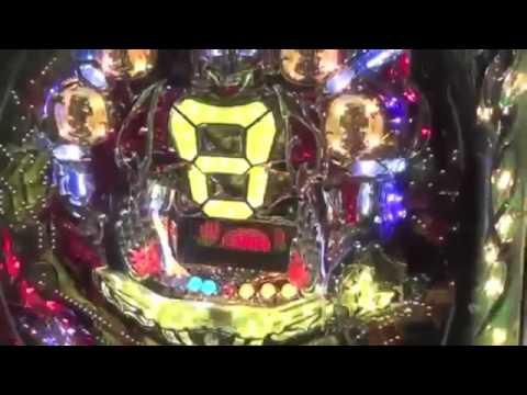 CR超シャカRUSH α プレミア演出実戦動画
