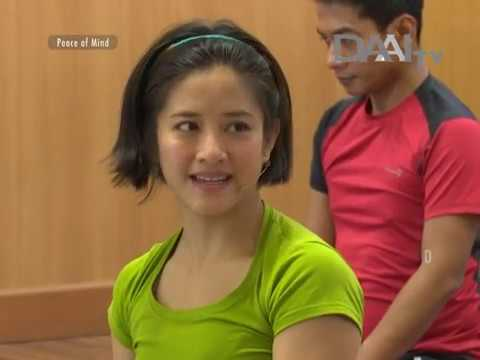 "Peace of Mind ""Morning Flow Yoga"" | DAAI TV"