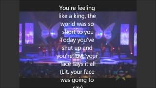 jenni rivera song mirame w/english translation