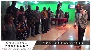 Shocking Prophecies of 2019 - Evil Foundation Prophecy