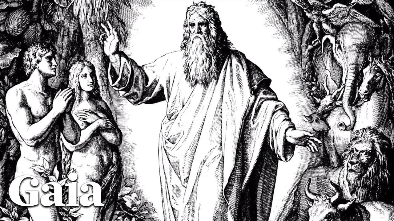 Erich von Däniken: Beyond the Legend - Aliens of the Old Testament - S1:Ep1 | Gaia