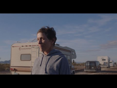 'Nomadland' Is A Heartbreaking Portrait of the People America ...
