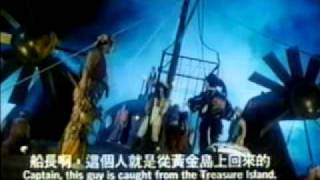 đảo hải tặc 1 - part2