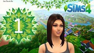 Los Sims 4 - Capítulo 1 Construyendo un hogar