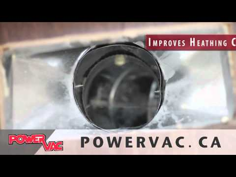Power Vac Winnipeg Duct Cleaning    (204) 632-4433