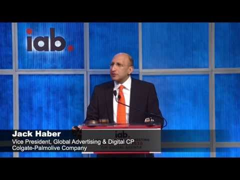 Jack Haber, CP Colgate-Palmolive Company on Mobile Training and Mobile Agency Evolution