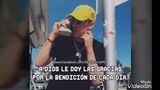 Frases De Bad Bunny, Noriel, Anuel AA & Lary Over (2017)