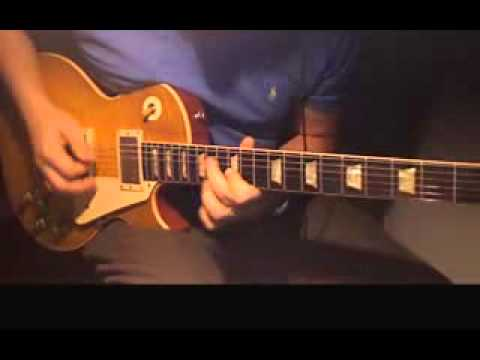 how to play freebird solo