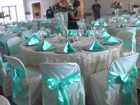 Cornejosevent Planner Weddings Decorations Youtube