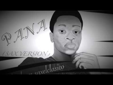 PANA By TEKNO (Sax version)