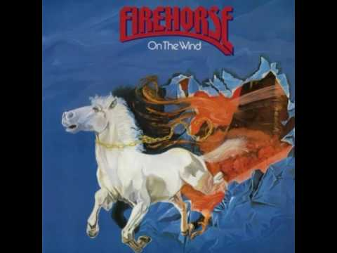 Firehorse - On The Wind