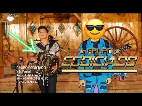 LOS VIDEOS más CHINGONES de ARTURO NÚÑEZ acordeonista de GRUPO CODICIADO!!
