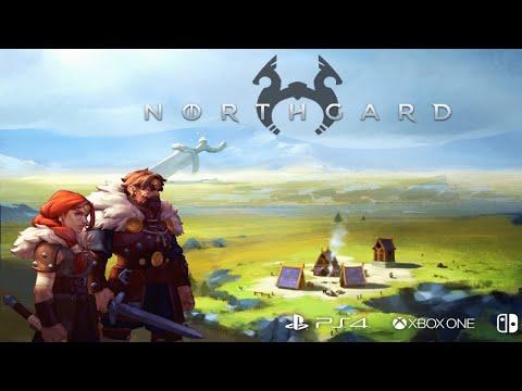 Northgard GAMEPLAY |