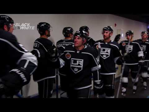 LA Kings in China | Black & White: Season 3