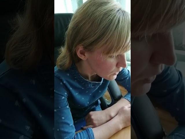 Дарья Большакова читает произведение «Октябрьский рассвет» (Бунин Иван Алексеевич)