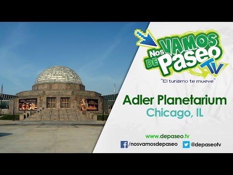 Adler Planetarium, Chicago, IL