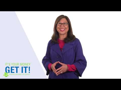Controller Betty Yee on the California Earned Income Tax Credit (CalEITC)