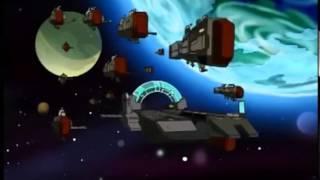 Черепашки ниндзя 3 сезон 6 серия мультфильм для детей, качество HD