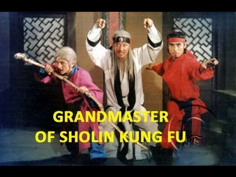 Wu Tang Collection - Grandmaster of Shaolin Kung Fu
