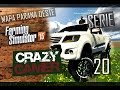 Farming Simulator 2015 Multiplayer - Camionete do Patr�o