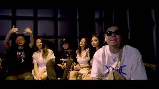 hong2 - Boss feat. Radd and WiFi Gang (Prod. by Lnb)