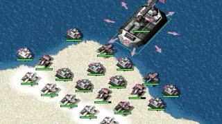 Total Annihilation Escalation FN202 vs. Rampage