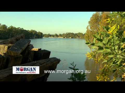MORGAN RIVERLAND SOUTH AUSTRALIA