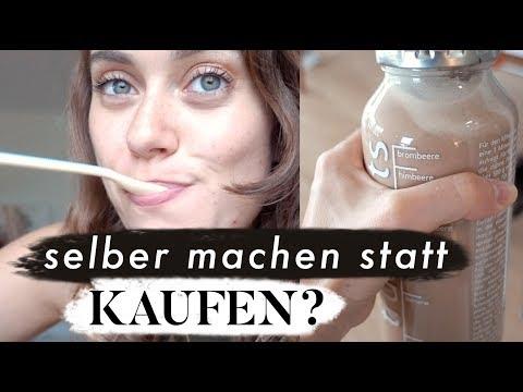 Hafermilch selber machen | YouTube Kanal Empfehlung & Süßkartoffelpommes machen | MANDA Vlogs