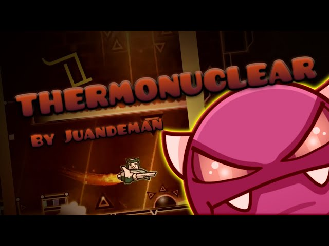 AWESOME DEMON?? Thermonuclear By Juandeman