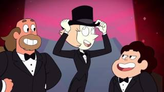 Gambar cover Steven Universe | Mr. Greg (Clip) [HD]