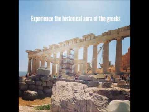 Acropolis of Athens: Reminiscing the History of the Greeks