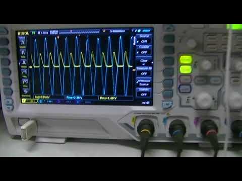 Bedini energizer test 1 - YouTube
