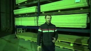 видео производство шкафов на заказ
