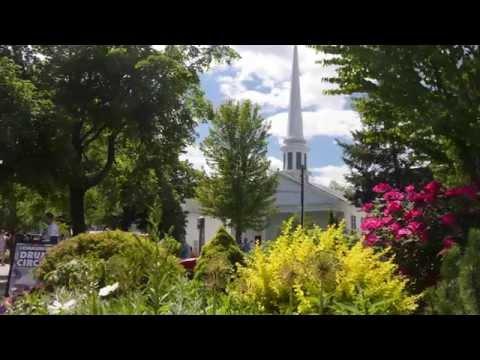 Woodstock tourism video temp