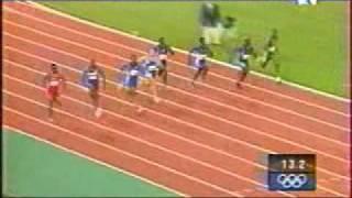 Sydney Olympics 2000, Men
