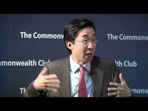 Todd Park, U.S. Chief Technology Officer (6/18/12)
