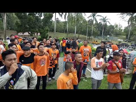 Bangga mengawal Borneo FC!