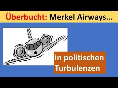 1 Kabinett, 5 Flüge & der Klimagipfel