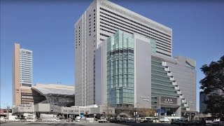 ホテルグランヴィア大阪のご案内