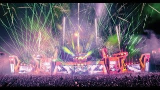 LET IT ROLL Open Air 2016 // OFFICIAL AFTERMOVIE 2017 Video