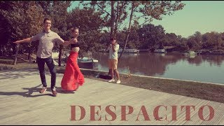 DESPACITO Wedding Dance Choreography (Electric Viola Cover by Mark Vanyan)
