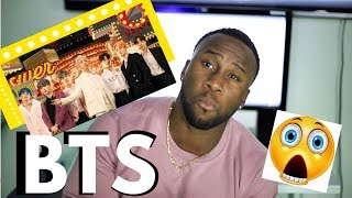 Vocal Coach REACTS to BTS (BOY WITH LUV) 😲👍