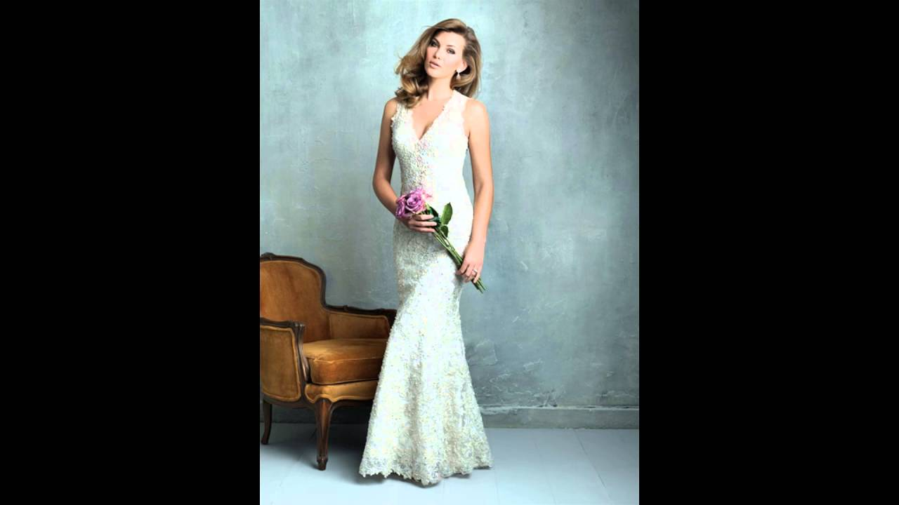 The Allure Couture Wedding Dress Collection From Lori G Bridal Derby ...