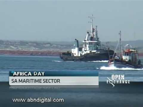 98% of Ships in SA Ports are Foreign