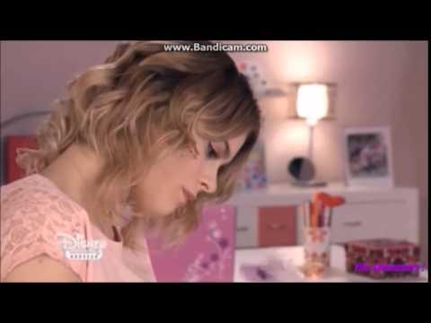 Moment violetta et leon pisode 39 vf youtube - Photo de leon et violetta ...