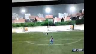 Fifa 12 Trükkök