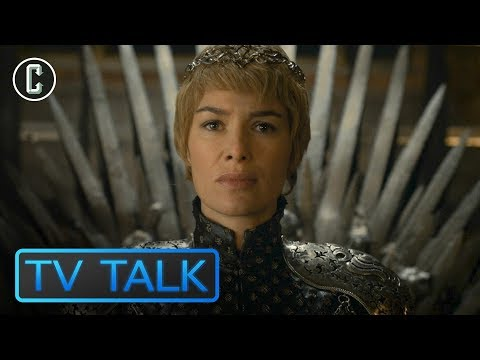 Is Game of Thrones Really The Best Series Ever? - TV Talk